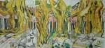elefant-kedl, christine- Kraft der Natur 2005