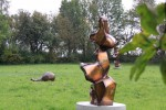 kedl, talos - Steinmensch2,2010,215cm